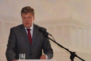 Лучший инновационный предприниматель 2013 года в Мордовии!